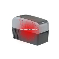 Автохолодильник Dometic CoolFreeze CDF-16 (15 л, охл./мороз., 12/24В)