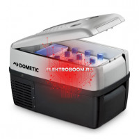 Автохолодильник Dometic CoolFreeze CDF-36 (31 л, охл./мороз., 12/24В)