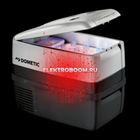 Автохолодильник Dometic CoolFreeze CDF-46 (39 л, охл./мороз., 12/24В)
