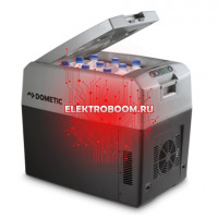 Автохолодильник Dometic TropiCool TC-35FL (35 л, охл./нагр., 12/24/230В)